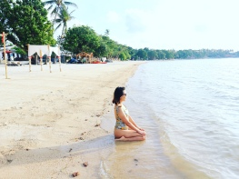 surreal meditation