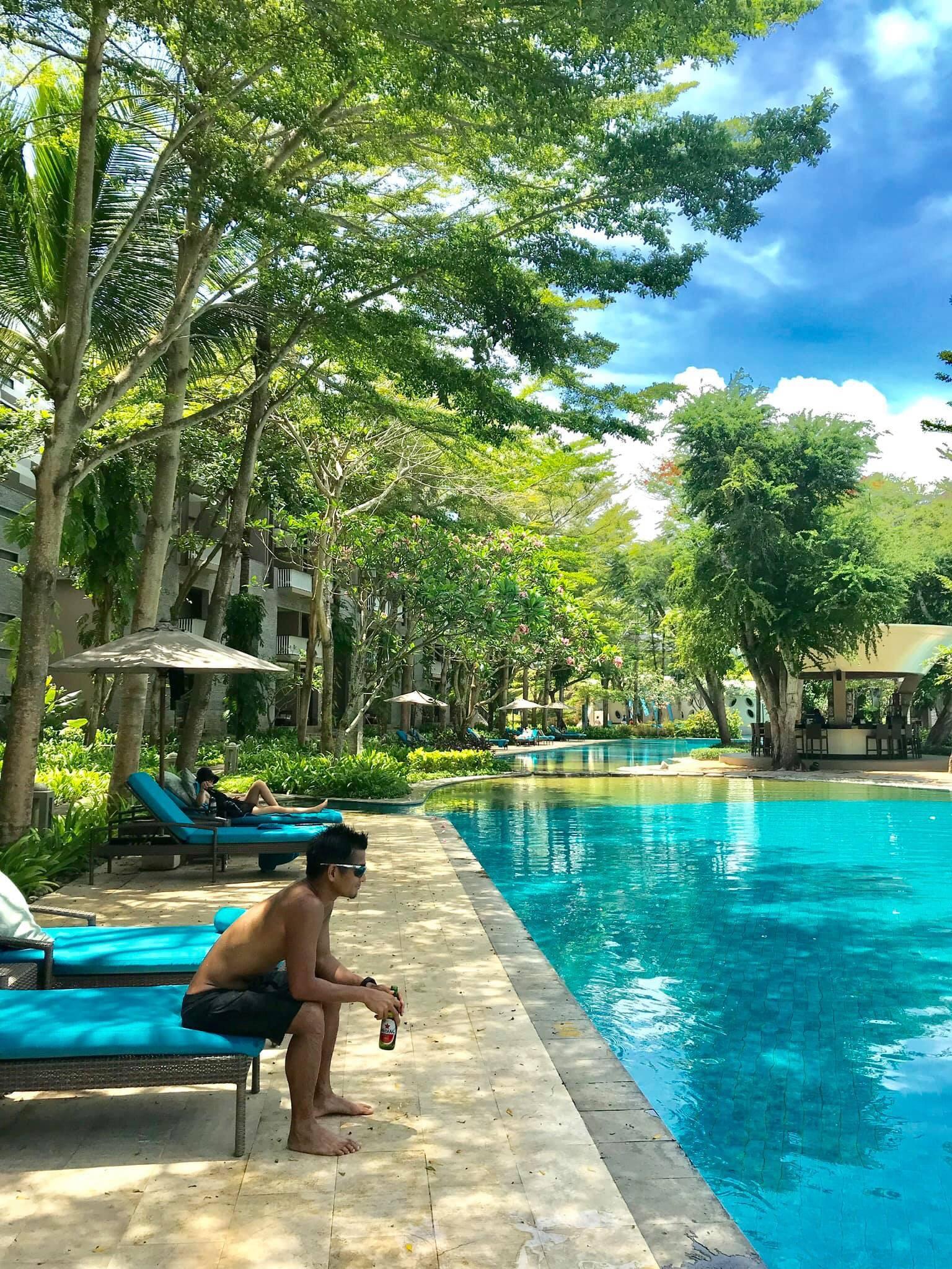 4d3n In Bali Nusa Dua Life Twogether